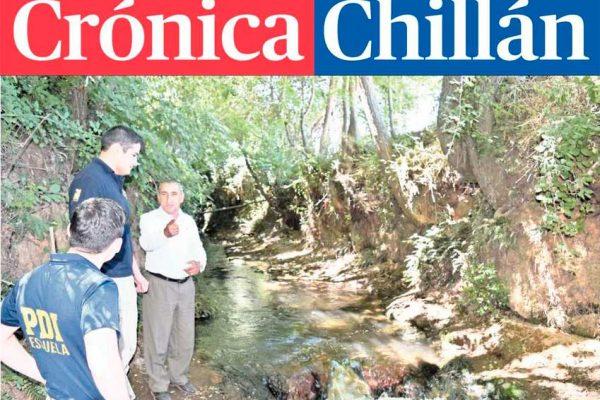 Denuncian Muerte Masiva de Peces en Canal de Regadío en San Ignacio