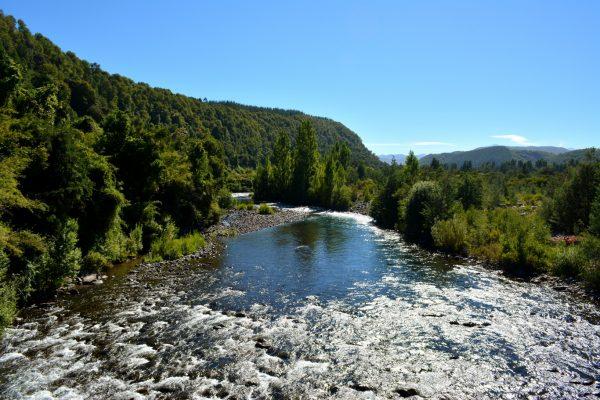 Manejo lago Laja e impacto en río Diguillín