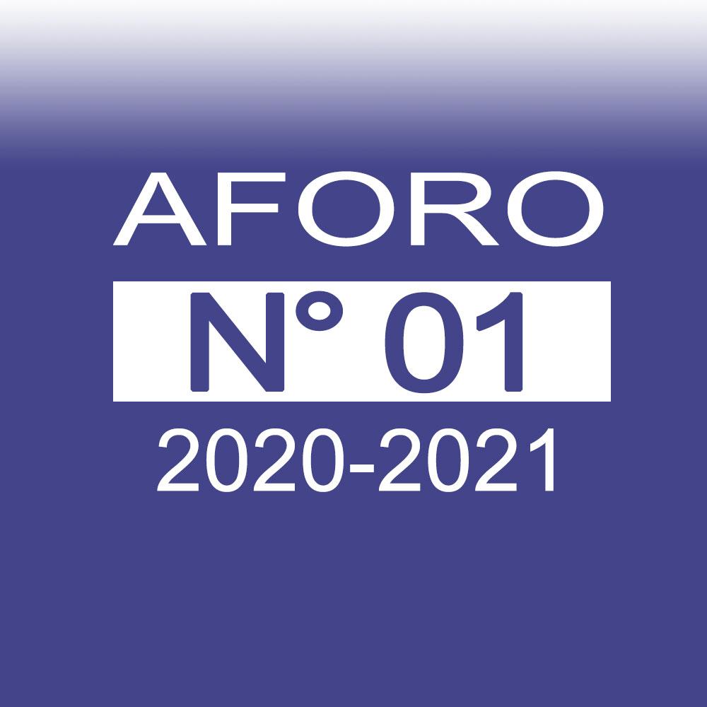 Aforo 01 2020-2021