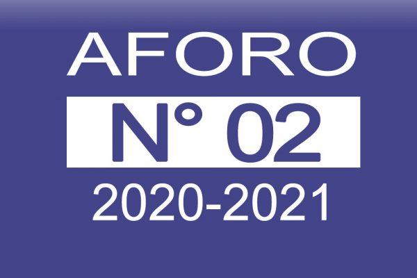 Aforo 02 2020-2021