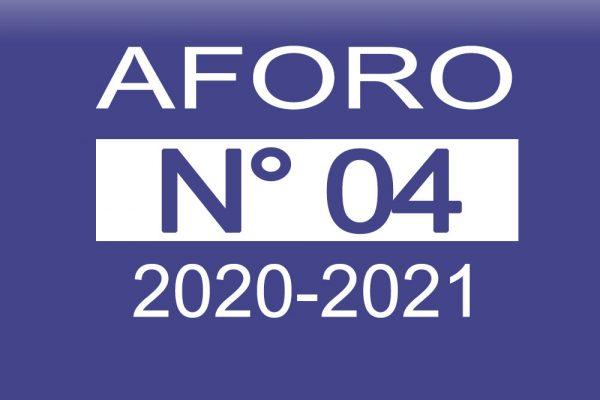 Aforo 04 2020-2021