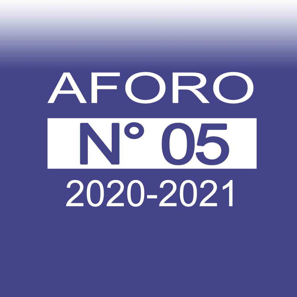 Aforo 05 2020-2021