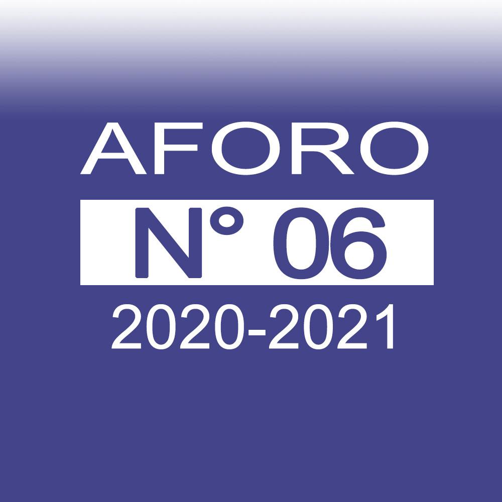 Aforo 06 2020-2021