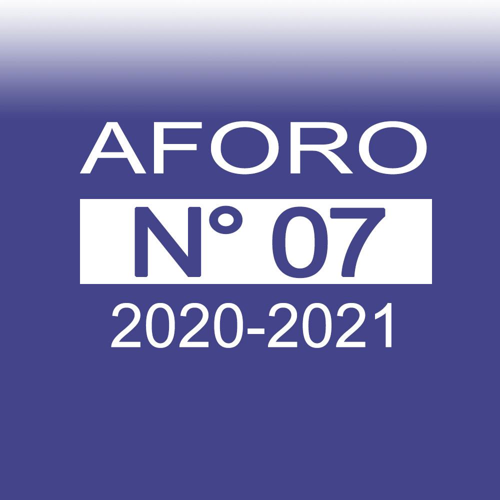 Aforo 07 2020-2021