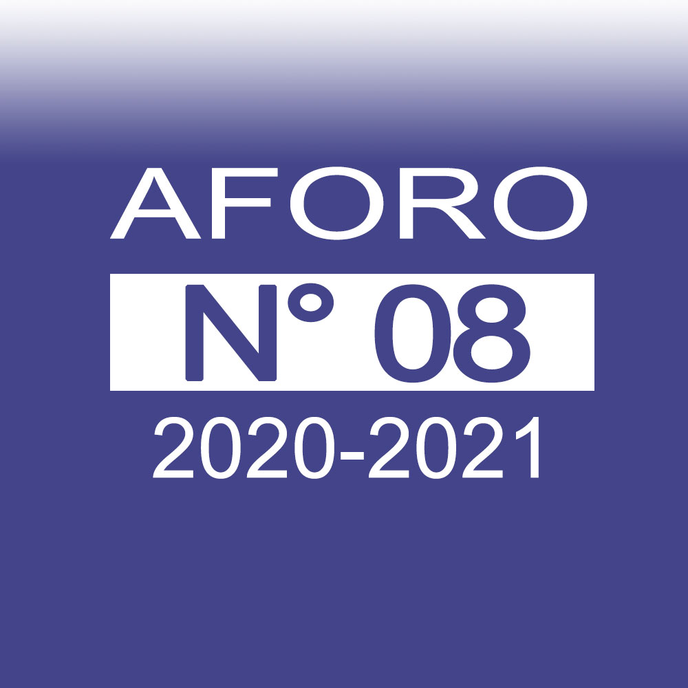 Aforo 8 2020-2021