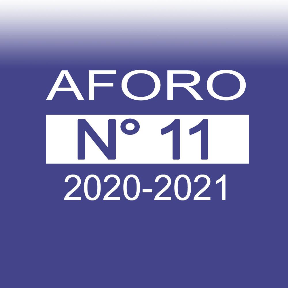 Aforo 11 2020-2021