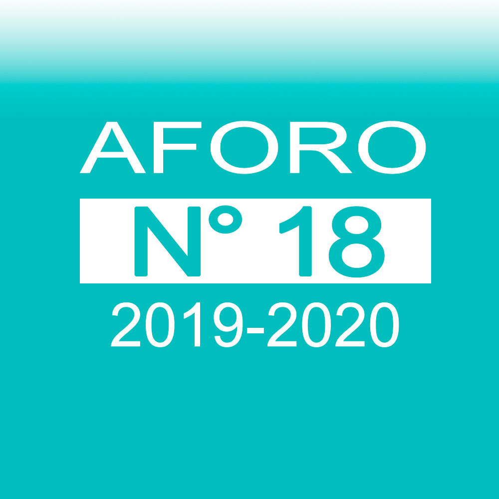 Aforo 18 2019-2020