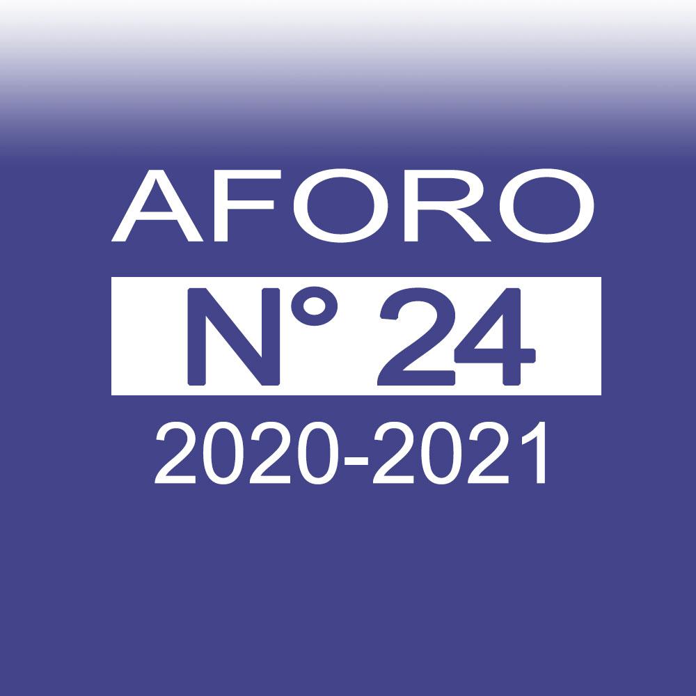 Aforo 24 2020-2021