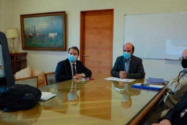 Piden al MOP destrabar embalses Zapallar y Chillán